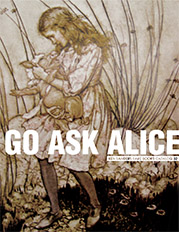 Catalog 32 - Go Ask Alice