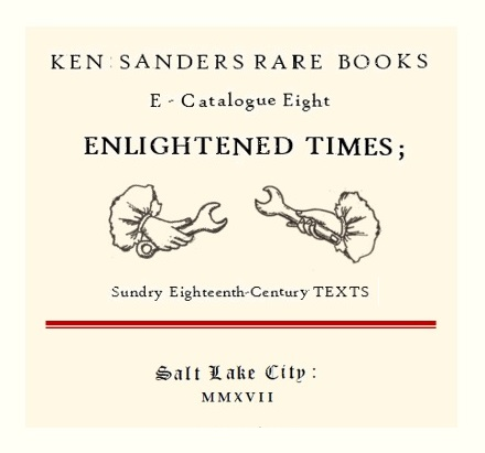 E-Catalogue #8: Enlightened Times
