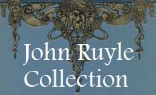 John Ruyle Collection