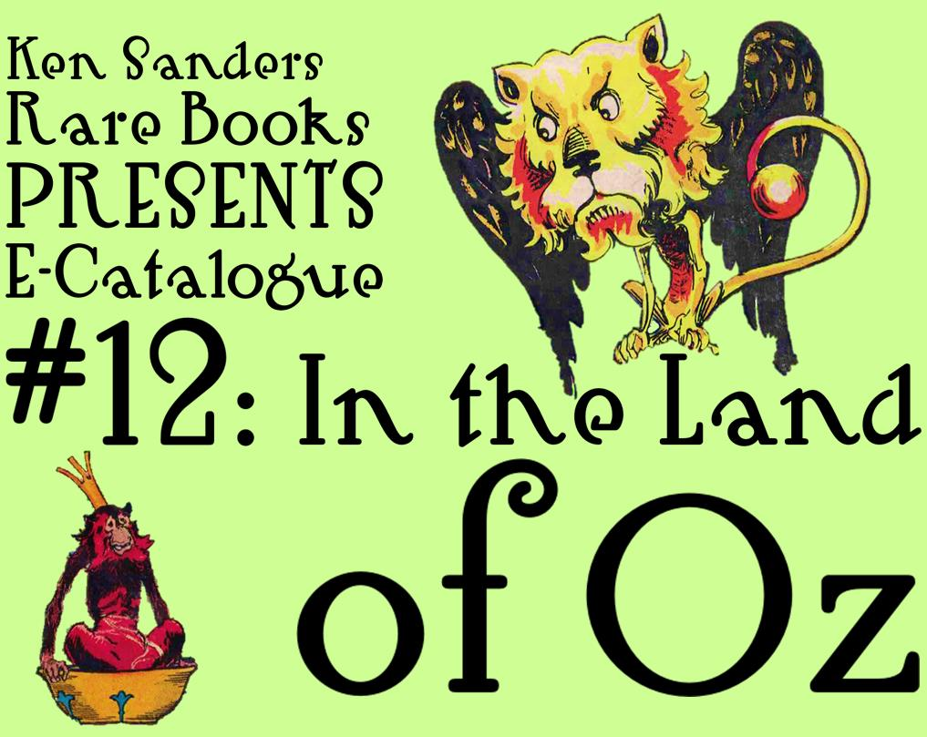 In the Land of Oz