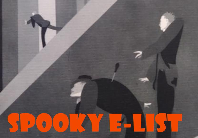 Spooky E-List