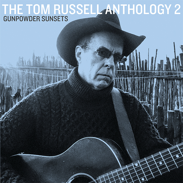 Another Side of Tom Russell