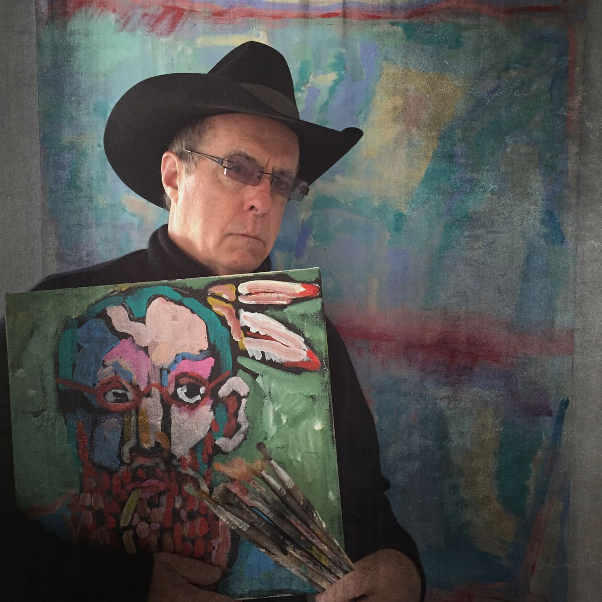 Tom Russell - An American Colorist
