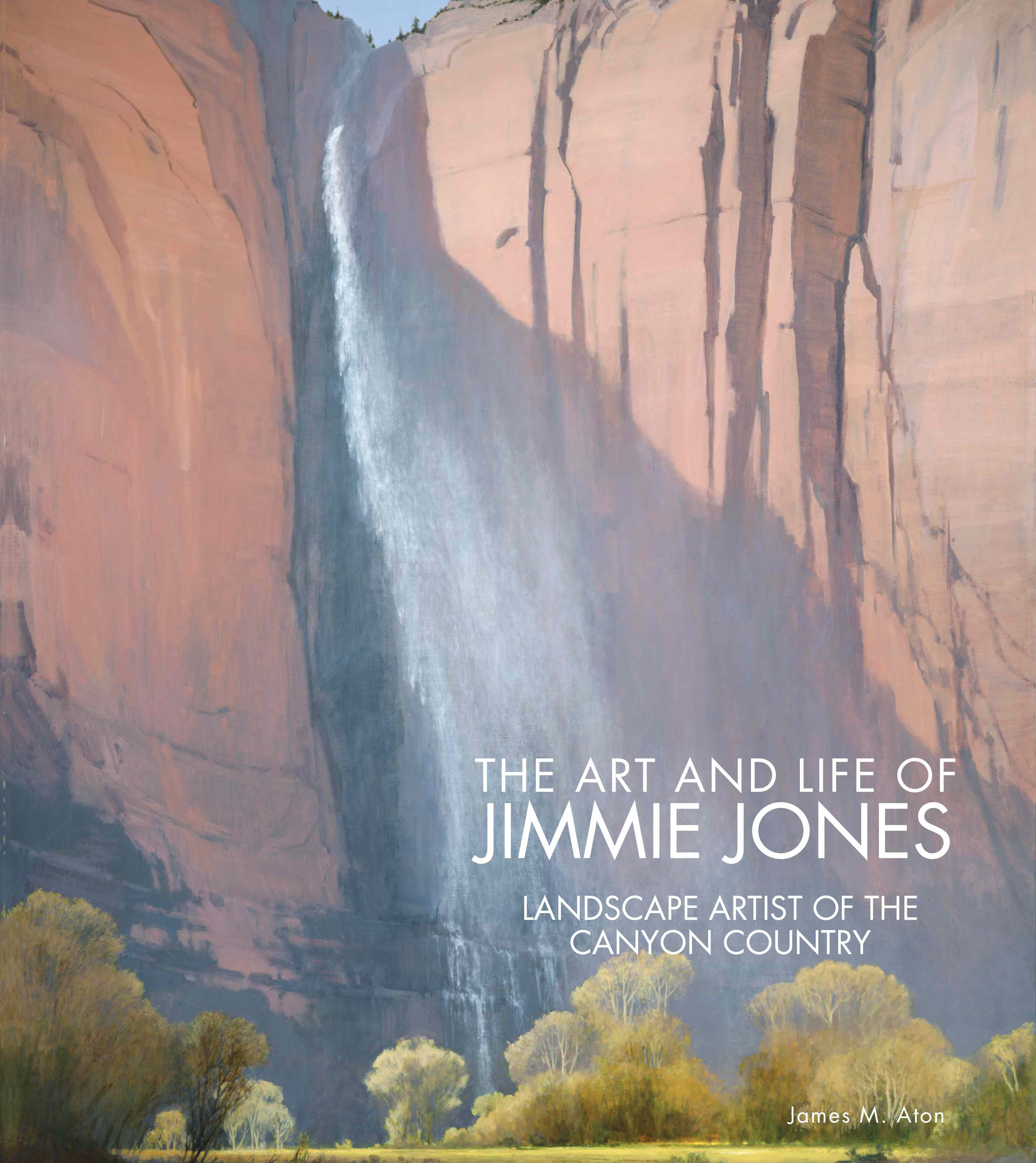 James M. Aton - Book Presentation and Signing - The Art and Life of Jimmie Jones