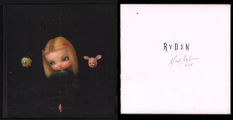 Anima Mundi. Mark Ryden.