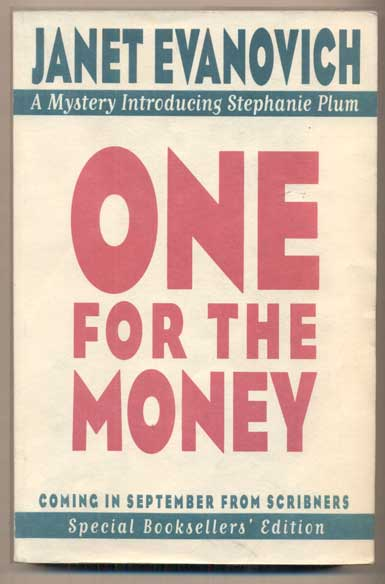 One for the Money. Janet Evanovich.
