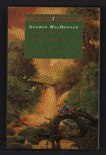 The Princess and Curdie. George MacDonald.