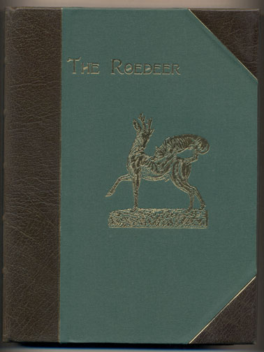 The Roedeer. A Monograph. Snaffle, Colin Laurie McKelvie, New Introduction.