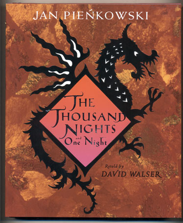 The Thousand Nights and One Night. David Walser.