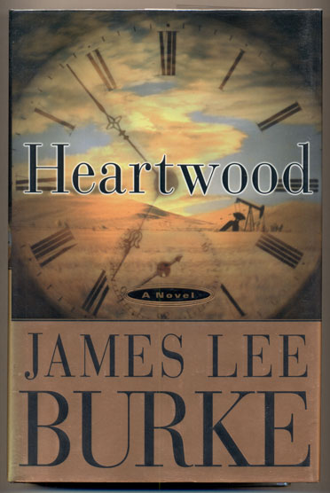 Heartwood. James Lee Burke.