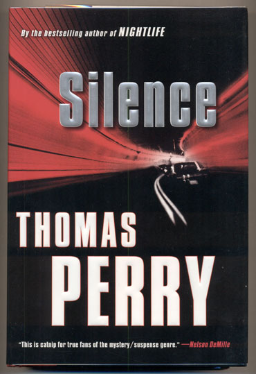 Silence. Thomas Perry.