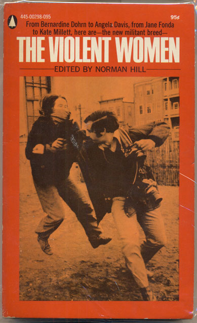 The Violent Women. Norman Hill.