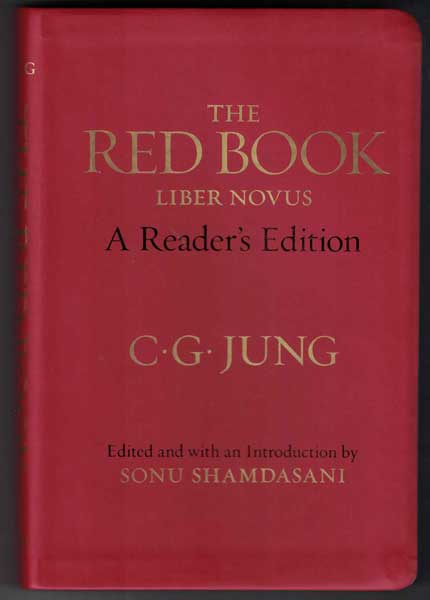 The Red Book: Liber Novus; A Reader's Edition. C. G. Jung.