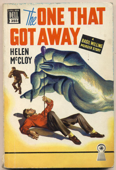 The One That Got Away. Helen McCloy.