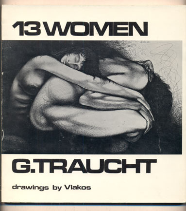 13 Women. G. Traucht.