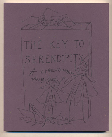 The Key to Serendipity: Volume Two How to Find Books in Spite of Peter B. Howard. Three Grasshoppers, Ian Jackson, Ann Arnold, the assistance of Arnold Aldus Jackson.