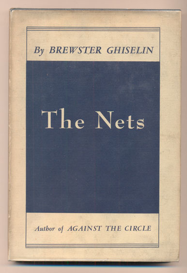 The Nets. Brewster Ghiselin.