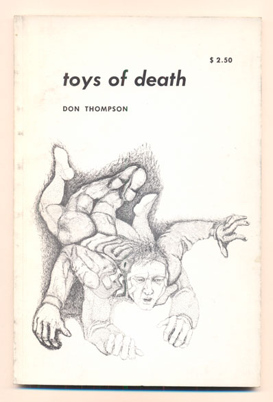 Toys of Death. Don Thompson.