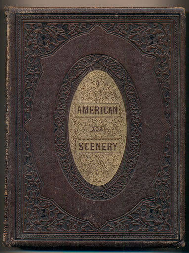 American Scenery, Illustrated. T. Addison Richards.