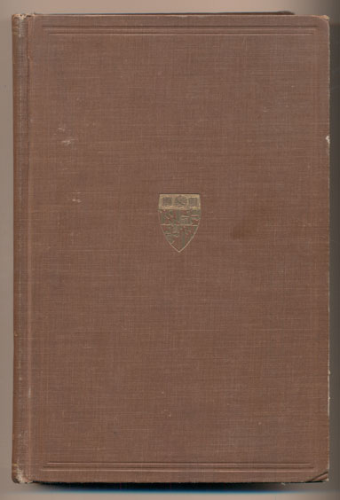 Malaria in Panama (The American Journal of Hygiene Monographic Series, No. 13, January, 1939). James Stevens Simmons, George R. Callender, Dalferes P. Curry.