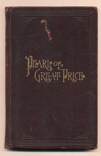 The Pearl of Great Price. Joseph Smith.