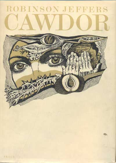 Cawdor. Robinson Jeffers.
