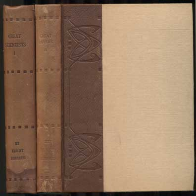 The Little Journeys (26 volumes, mixed titles). Elbert Hubbard.