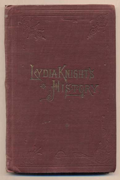 Lydia Knight's History: The First Book of the Noble Women's Lives Series. Homespun, Susa Young Gates.