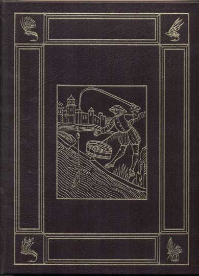 The Origins of Angling; And the Treatise of Fishing With an Angle Attributed to Dame Juliana Berners. John McDonald, Dame Juliana Berners.