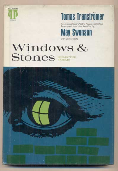 Windows & Stones: Selected Poems