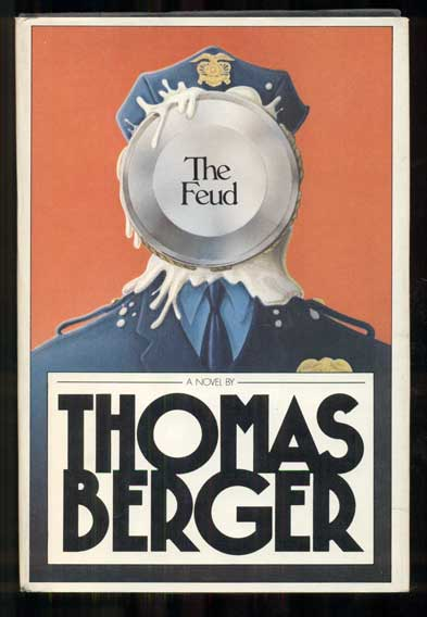 The Feud. Thomas Berger.