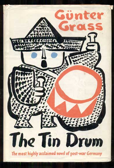 The Tin Drum. Günter Grass.