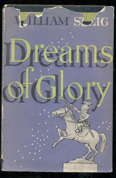 Dreams of Glory and Other Drawings. William Steig.