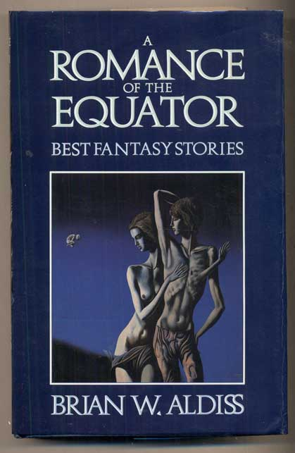 A Romance of the Equator. Brian Aldiss.