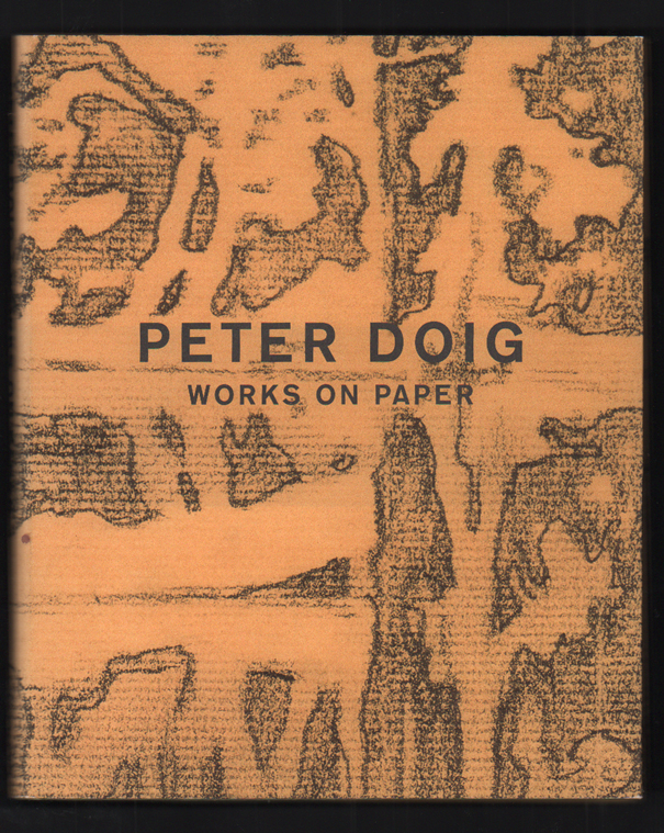 Works on Paper. Peter Doig.