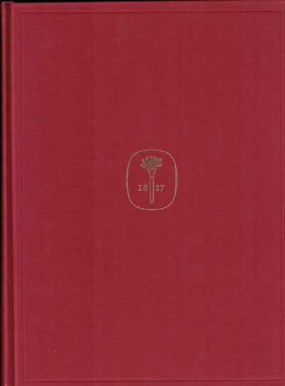 The Harper Encyclopedia of Science (4 Volumes). James R. Newman.