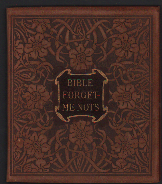 Bible Forget-Me-Nots