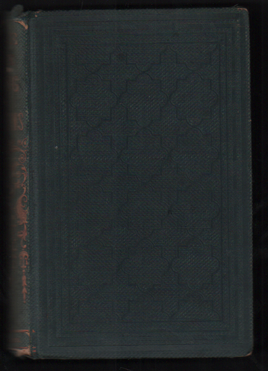 Male Life Among the Mormons; Or, The Husband in Utah: Detailing Sights and Scenes Among the Mormons; With Remarks on Their Moral and Social Economy. Austin N. Ward, pseudonym, Maria Ward.