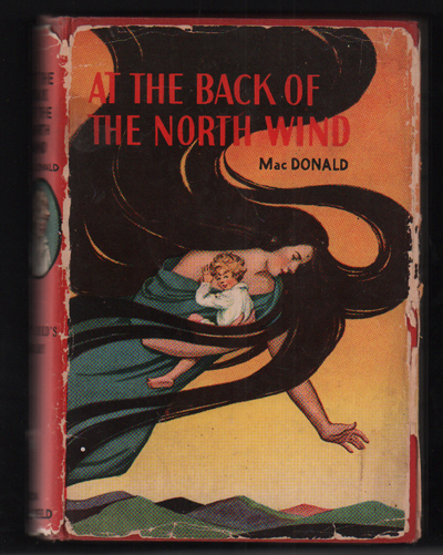At the Back of the North Wind. George MacDonald.