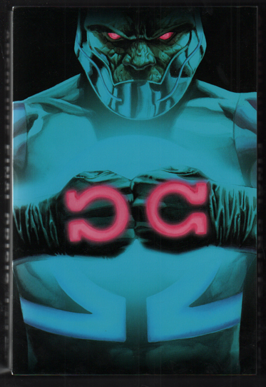 Absolute Final Crisis. Grant Morrison, Doug Mahnke J. G. Jones, Art.