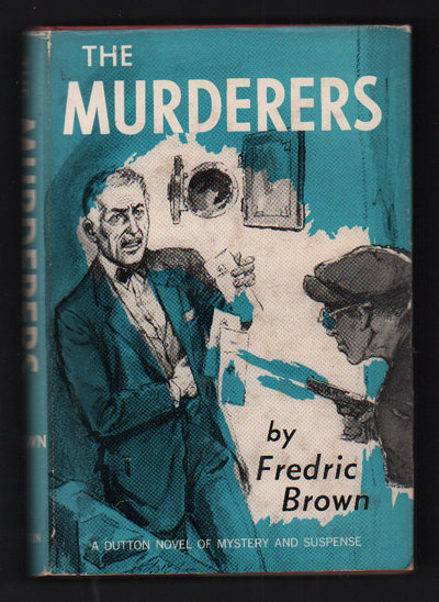 The Murderers. Fredric Brown.