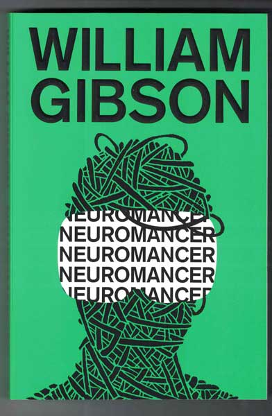 Neuromancer (Ace Science Fiction). William Gibson.