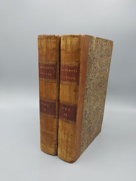 Narrative of a Voyage to the Pacific and Beering's Strait, to Co-operate with the Polar Expeditions: Performed in His Majesty's Ship Blossom, Under the Command of Captain F. W. Beechey, R.N., F.R.S. &c. in the Years 1825, 26, 27, 28. In Two Volumes. F. W. Beechey.