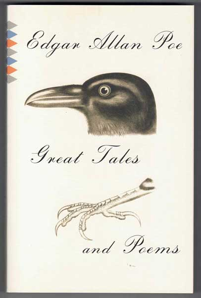 Great Tales and Poems. Edgar Allan Poe.