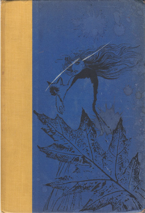 The Screaming ghost and other stories. Carl Carmer.