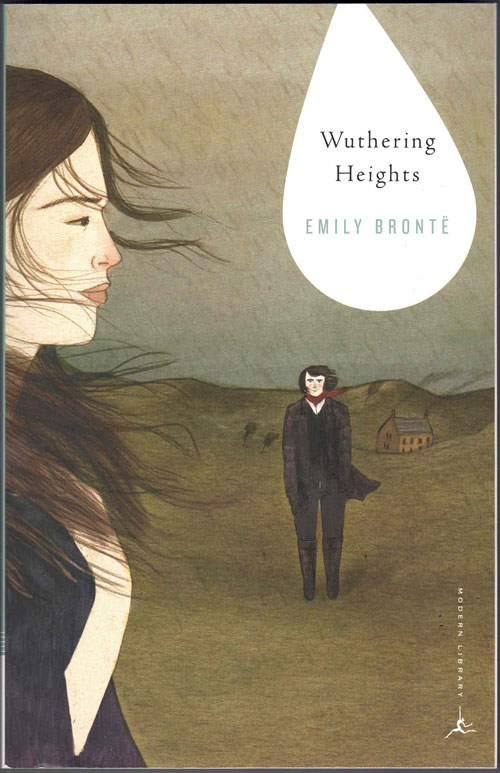 Wuthering Heights. Emily Brontë, Diane Johnson, Virgina Woolf George Henry Lewes, E M. Forster, Introduction, Commentary.