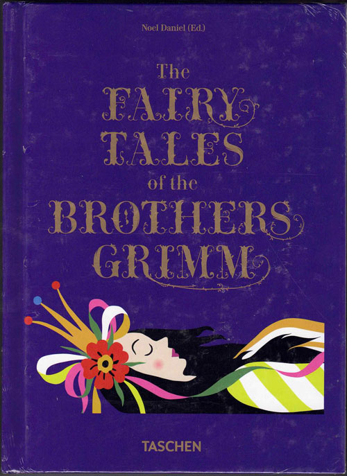 Fairy Tales. Hans Christian Anderson, Brothers Grimm.