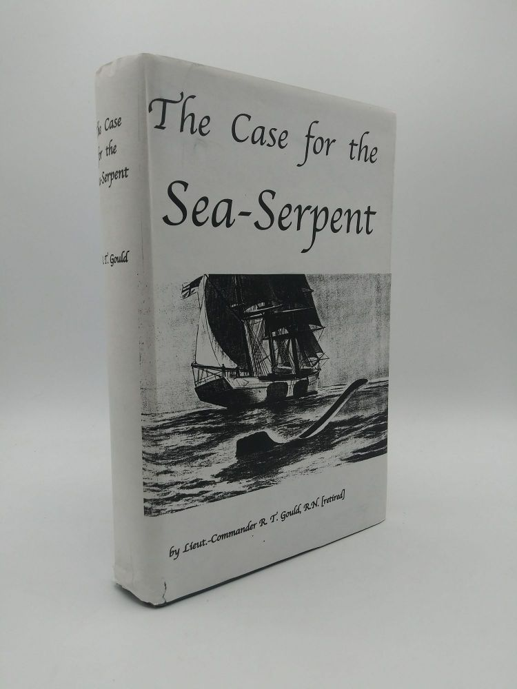 The Case for the Sea-Serpent. R. T. Gould.