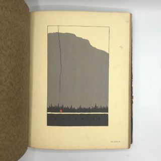Constructive Cover Designing: A Book of Seventy-six Original Designs Reproduced in Color on Sunburst Cover Paper.