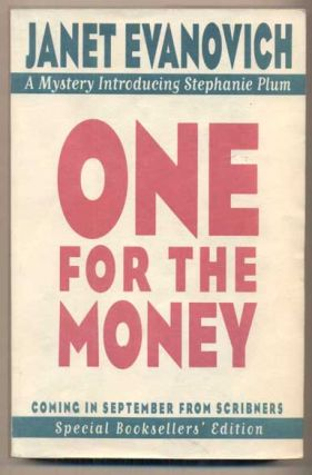 One for the Money. Janet Evanovich
